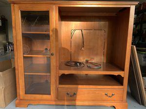 TV Cabinet for Sale in Wauchula, FL