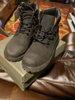 Timberland 12.5 c for Sale in Durham,  NC