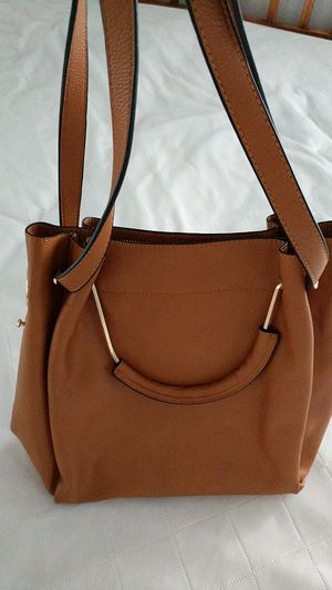 Leather hobo bag for Sale in Plant City, FL