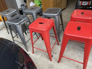 Patio stools for Sale in Portland, OR