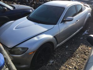 2004 Mazda (((parts only))) for Sale in Indianapolis, IN