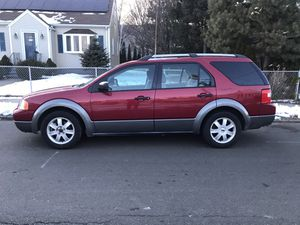 2005 Ford Freestyle for Sale in Fairfield, CT