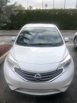 2014 Nissan Versa Note SV for Sale in Pembroke Pines, FL