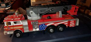 Toy Fire Engine. NOT FOR RESALE for Sale in Knoxville, TN