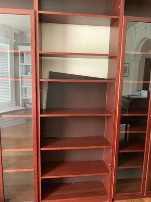"""Cherrywood Book Case 36""""x84"""" for Sale in Murfreesboro, TN"""