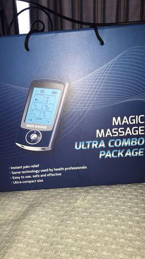 Portal,brand new, electrode massager for Sale in Tempe, AZ