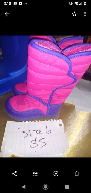 Kids shoes for Sale in Miami, OK
