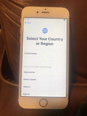 iPhone 6S for Sale in Tacoma, WA
