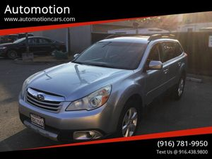 2012 Subaru Outback for Sale in Roseville, CA