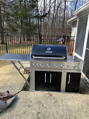 Barbecue grill master forge for Sale in Red Hook, NY