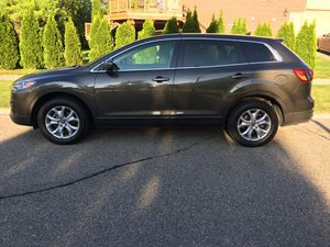 2015 Mazda CX-9 Touring EXCELLENT CONDITION for Sale in Rochester Hills, MI