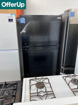 WE DELIVER! Insignia Refrigerator Fridge Top Mount Brand New #755 for Sale in Willingboro, NJ