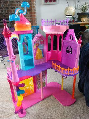 Doll house castle for Sale in Everett, WA