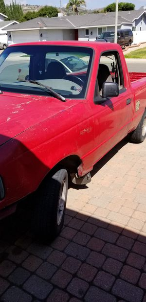 1996 ford ranger work truck for Sale in Mission Viejo, CA