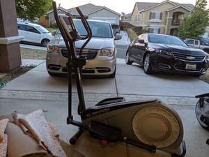 Jillian Michaels instructed Elliptical for Sale in Bay Point, CA