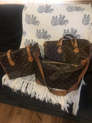 Louis Vuitton bundle for Sale in Plant City, FL