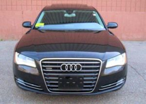 Tire Pressure Monitor11 Audi A8L for Sale in Detroit, MI