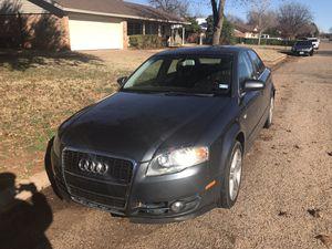 2006 Audi A4 for Sale in Abilene, TX
