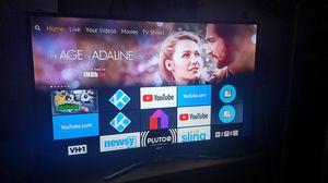 60 inch Samsung Smart tv for Sale in Wayne, MI