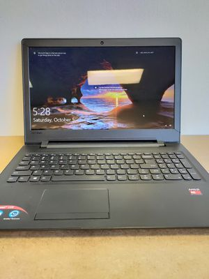 Lenovo laptop Windows 10 great condition!!! for Sale in Las Vegas, NV