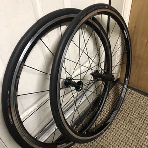Shimano RS WHEELSET Size 700c. 11 -speed for Sale in Bakersfield, CA