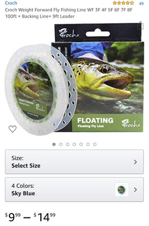Fishing line for Sale in North Las Vegas, NV