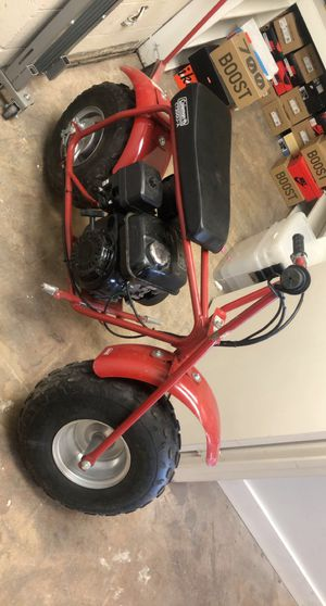 Coleman c200UA for Sale in Fort Worth, TX