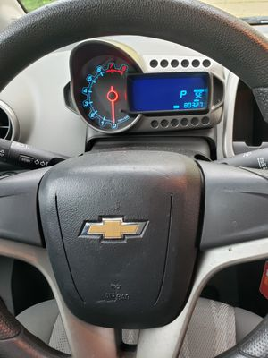 Chevy sonic 2012 for Sale in Porter, TX
