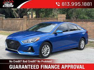 2018 Hyundai Sonata for Sale in Riverview, FL