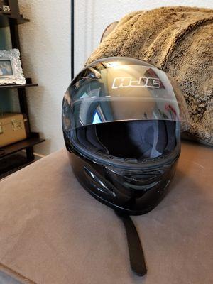 HJC Motorcycle helmet for Sale in Lodi, CA
