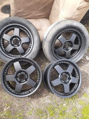 16 inch Rims for Sale in South Bend, IN