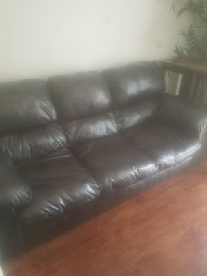 Couch and coffee table set for Sale in US