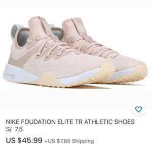 Nike women's foundation elite TR for Sale in Miami, FL