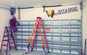 New garage doors | Garage door repair | Rolling doors | Broken springs for Sale in Hialeah, FL