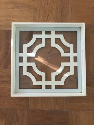 Coffee Table Tray for Sale in Tampa, FL
