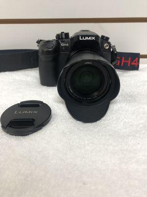 Panasonic LUMIX G DMC-GH4 for Sale in FL, US