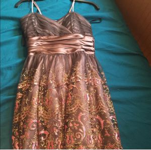 Juniors Prom Dress/Cocktail Dress for Sale in Evesham Township, NJ