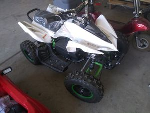 ATV, Pit Bike, Ride On Toys, Scooters, Motorcycles for Sale in Paradise, NV
