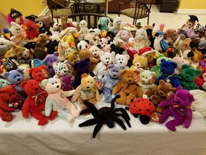 Beanie Babies TY for Sale in San Diego, CA