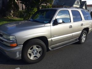 Chevy Tahoe for Sale in Huntington Park, CA