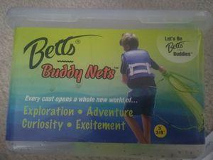 Betts 3' cast net for Sale in Suwanee, GA