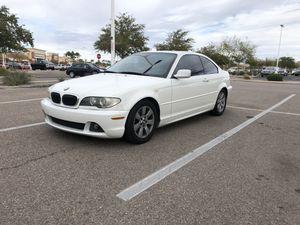 2005 BMW 3 Series for Sale in Phoenix, AZ