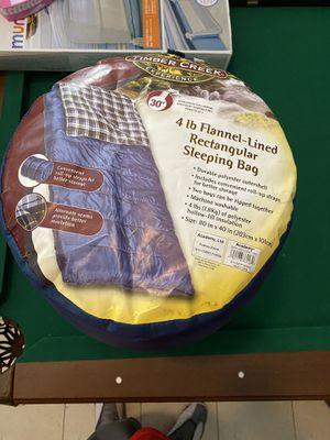 Sleeping bag for Sale in Houston, TX