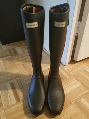 Hunter Wellesley Boot (Limited Edition) for Sale in Washington, DC