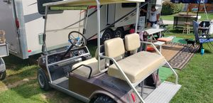 97 club car for Sale in New Fairfield, CT