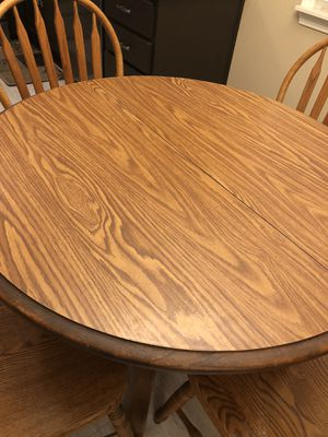 Kitchen table set for Sale in Livonia, MI