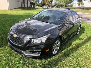 Chevrolet Cruze 2015 for Sale in Orlando, FL