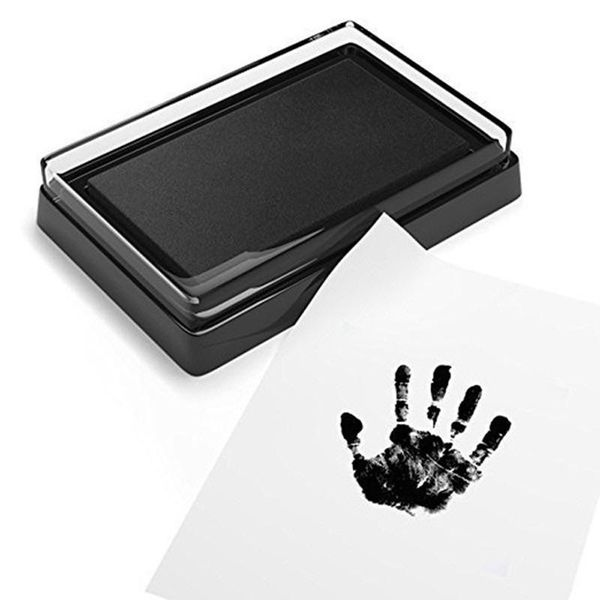 Inkless Baby Handprint and Footprint Memory Kit