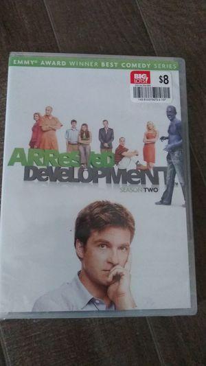 Season 2 Arrested Development for Sale in Henderson, TX