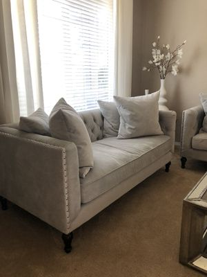 Z Gallerie Couches for Sale in Vancouver, WA